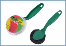 value added scrubbers